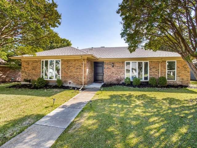 2512 Kimberly Lane, Plano, TX 75075 (MLS #14682593) :: Real Estate By Design