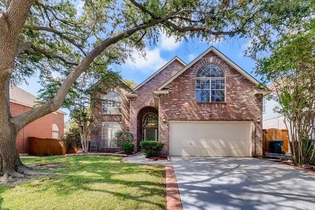 7925 Stapleton Drive, Plano, TX 75025 (MLS #14682626) :: Craig Properties Group