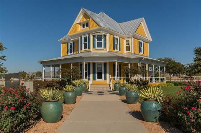 1216 12th Street, Argyle, TX 76226 (MLS #14682687) :: Trinity Premier Properties