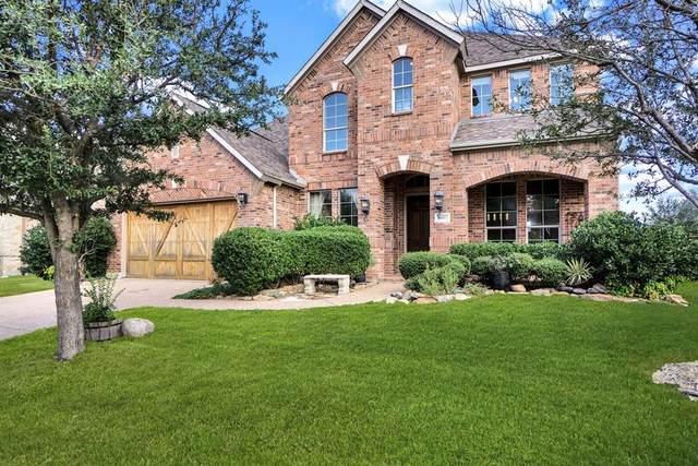 5805 Sterling Trail, Mckinney, TX 75071 (MLS #14682904) :: Craig Properties Group