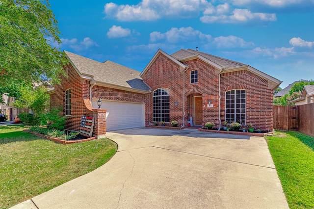 3916 Vernon Way, Fort Worth, TX 76244 (MLS #14682995) :: Frankie Arthur Real Estate