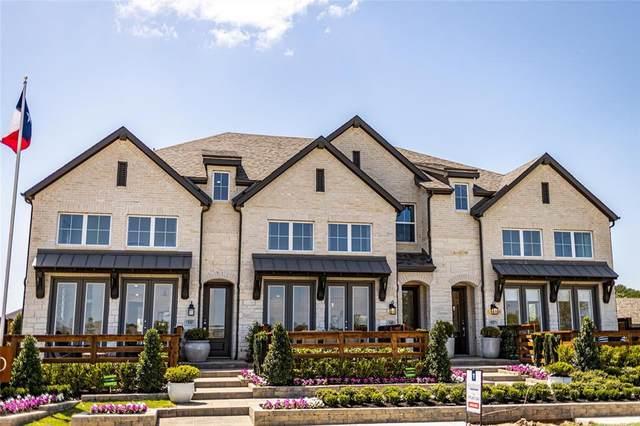 404 Somerville Drive, Mckinney, TX 75071 (MLS #14683069) :: Frankie Arthur Real Estate