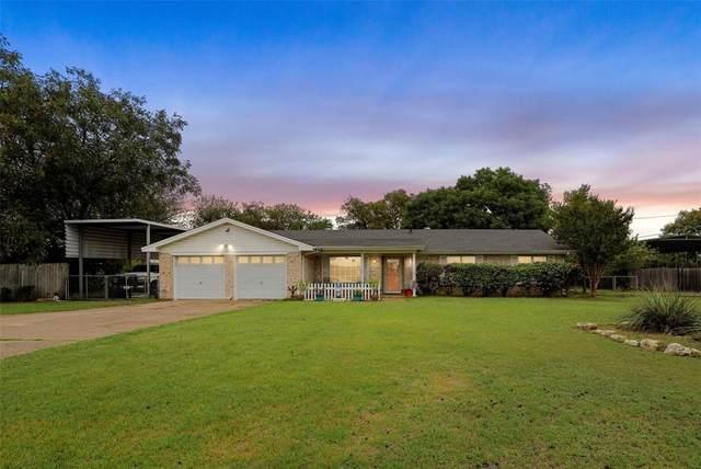 612 Fm 1187 W, Crowley, TX 76036 (MLS #14683104) :: Craig Properties Group