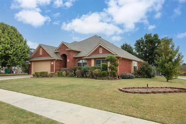 109 Fieldview Drive, Crandall, TX 75114 (MLS #14683277) :: The Star Team | Rogers Healy and Associates