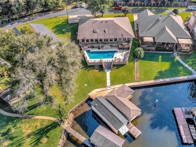 15686 Lakeside Drive, Bullard, TX 75757 (MLS #14683324) :: Team Hodnett