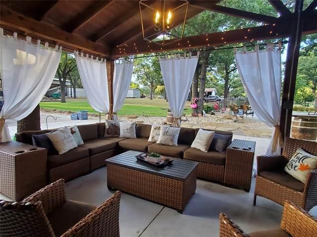 4339 E Redbird Lane E, Burleson, TX 76028 (MLS #14683336) :: Craig Properties Group