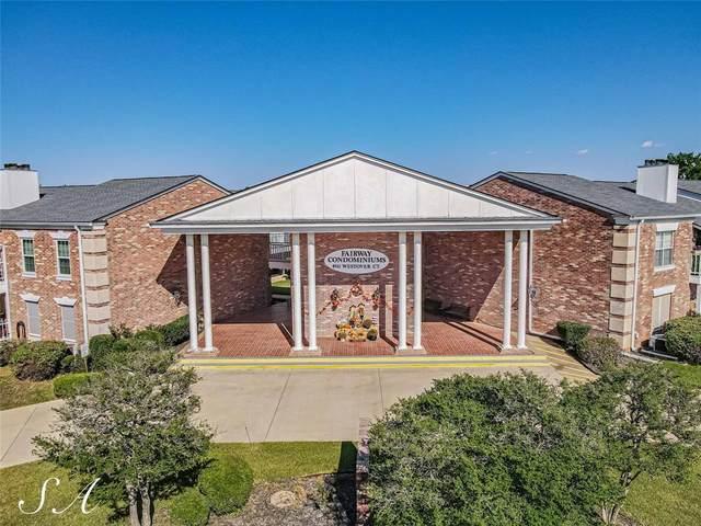 8511 Westover Court, Granbury, TX 76049 (MLS #14683431) :: Frankie Arthur Real Estate