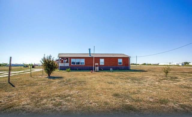 1275 County Road 4410, Whitewright, TX 75491 (MLS #14683492) :: Trinity Premier Properties