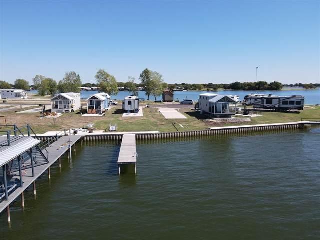 Lot 102 Peninsula Point, Kerens, TX 75144 (MLS #14683547) :: Robbins Real Estate Group
