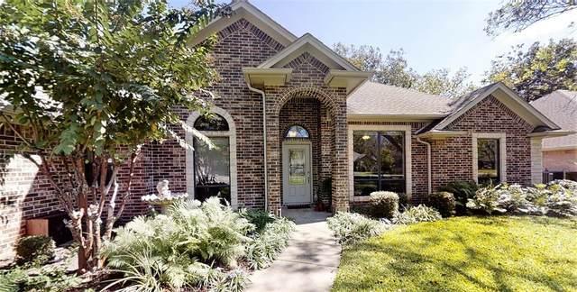9005 N Longwood Drive, Granbury, TX 76049 (MLS #14683574) :: Trinity Premier Properties