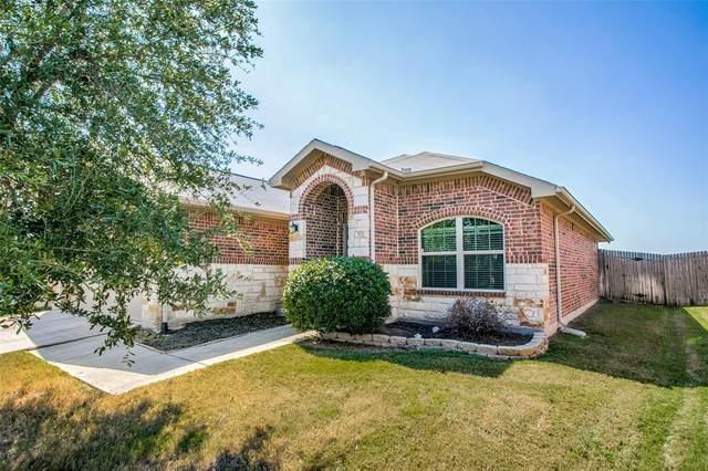 14421 Mainstay Way, Fort Worth, TX 76052 (MLS #14683576) :: Trinity Premier Properties
