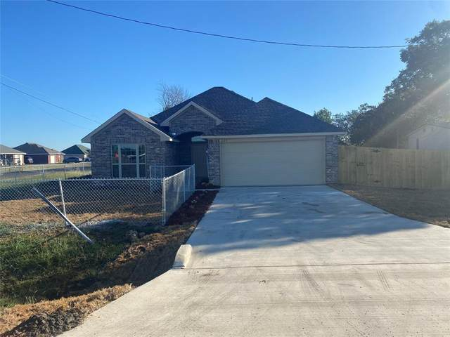 221 Bluebonnet, Palmer, TX 75152 (MLS #14683772) :: Real Estate By Design
