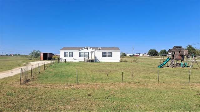 3300 Elderberry Lane, Joshua, TX 76058 (MLS #14683794) :: The Krissy Mireles Team