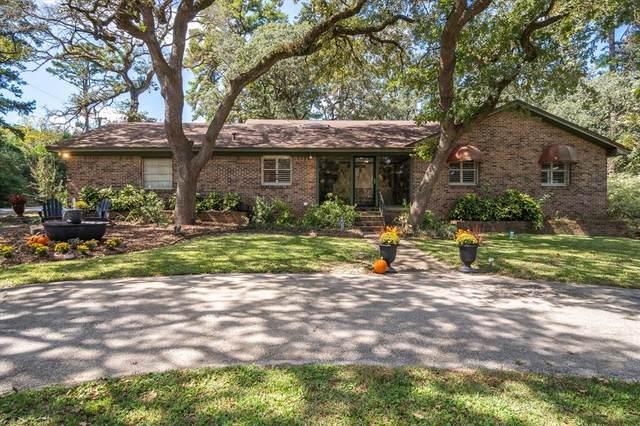 416 Hide A Way Lane E, Hideaway, TX 75771 (MLS #14683951) :: Lisa Birdsong Group   Compass