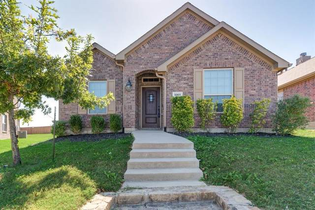 5801 Burgundy Rose Drive, Fort Worth, TX 76123 (MLS #14684242) :: Epic Direct Realty