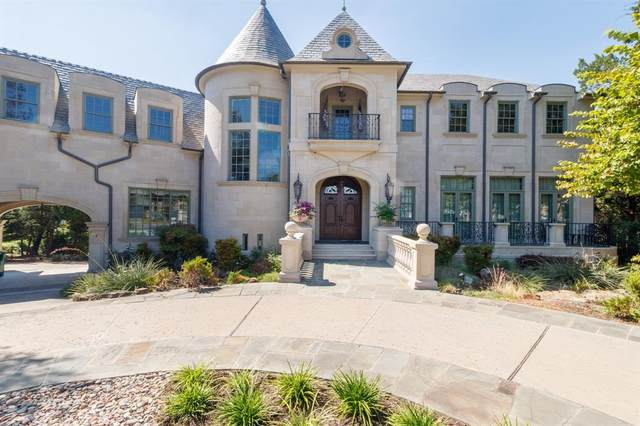 2145 Grand View Court, Cedar Hill, TX 75104 (MLS #14684310) :: Epic Direct Realty