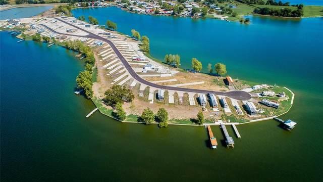 6450 Peninsula Road, Kerens, TX 75144 (MLS #14684371) :: Robbins Real Estate Group