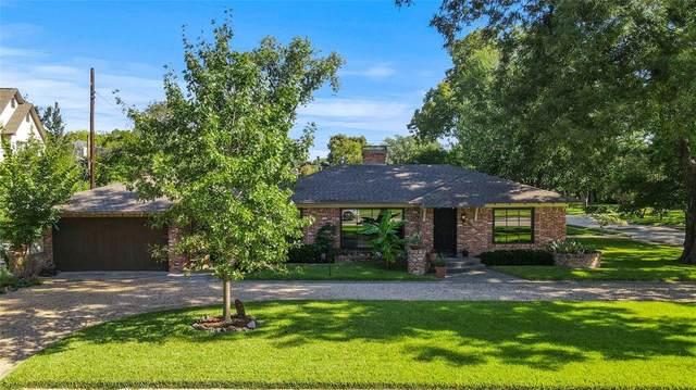 7159 Wildgrove Avenue, Dallas, TX 75214 (MLS #14684651) :: Jones-Papadopoulos & Co