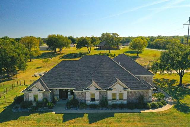 126 Oasis Drive, Denison, TX 75020 (MLS #14684753) :: Real Estate By Design