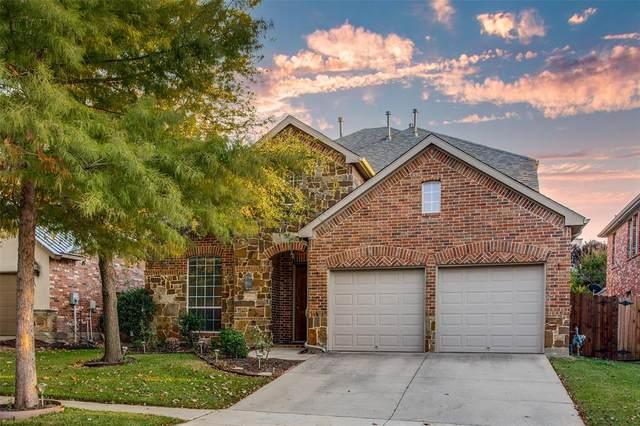 4844 Van Zandt Drive, Fort Worth, TX 76244 (MLS #14684772) :: Frankie Arthur Real Estate