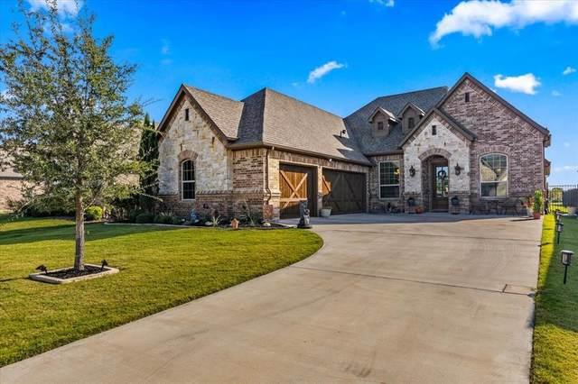 12417 Eagle Narrows Drive, Fort Worth, TX 76179 (MLS #14684840) :: Jones-Papadopoulos & Co