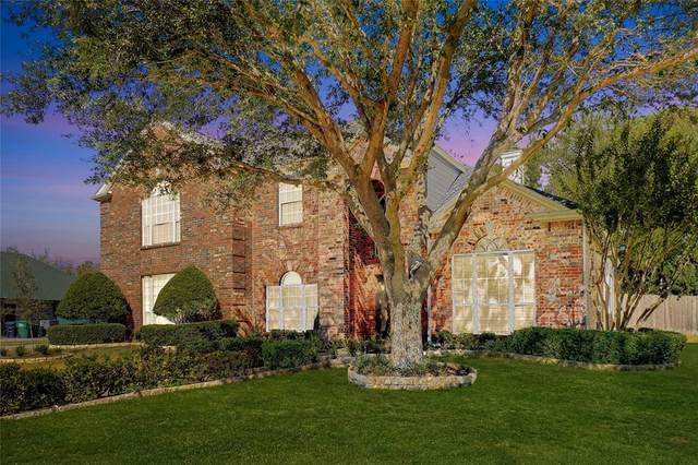 803 Chapel Drive, Denton, TX 76205 (MLS #14684893) :: Lisa Birdsong Group | Compass