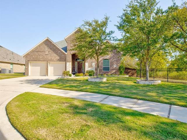 2904 Peaceful Lake Court, Grand Prairie, TX 75054 (MLS #14684959) :: The Star Team | Rogers Healy and Associates