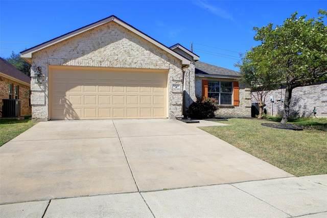 10537 Rising Knoll Lane, Fort Worth, TX 76131 (MLS #14685071) :: Frankie Arthur Real Estate