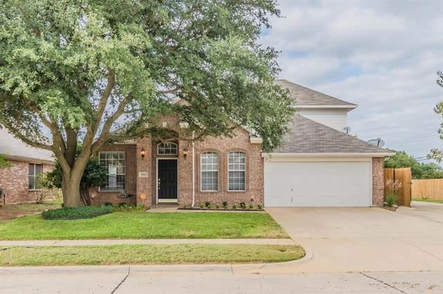 7931 Fox Chase Drive, Arlington, TX 76001 (MLS #14685128) :: Real Estate By Design