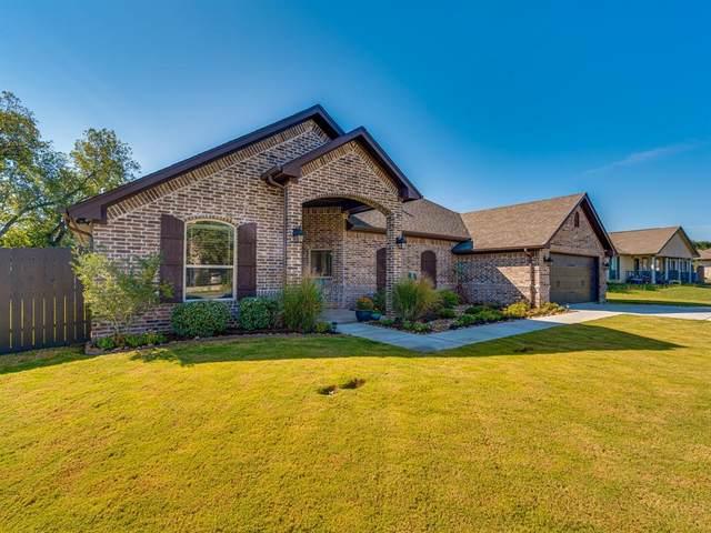 4010 Dakota Trail, Granbury, TX 76048 (MLS #14685174) :: Lisa Birdsong Group | Compass