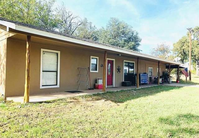 124 County Road 423, Comanche, TX 76442 (MLS #14685479) :: Brooks Real Estate