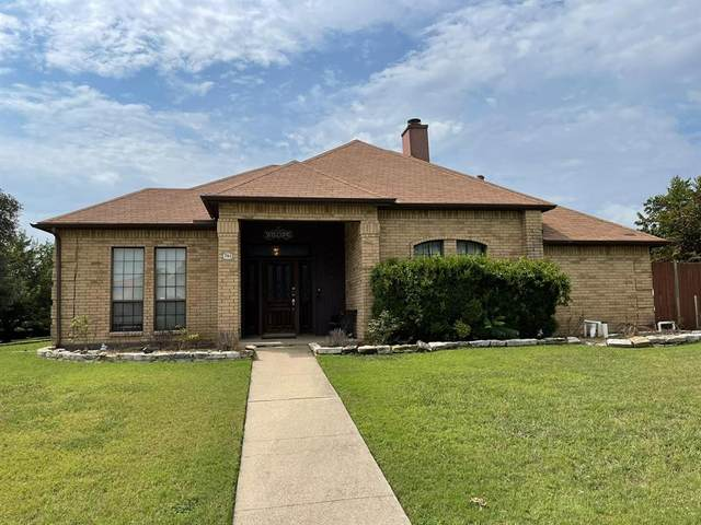 761 Eagle Drive, Coppell, TX 75019 (MLS #14686328) :: DFW Select Realty