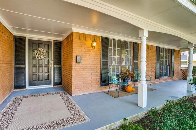 3208 Timberview Road, Dallas, TX 75229 (MLS #14686439) :: Real Estate By Design