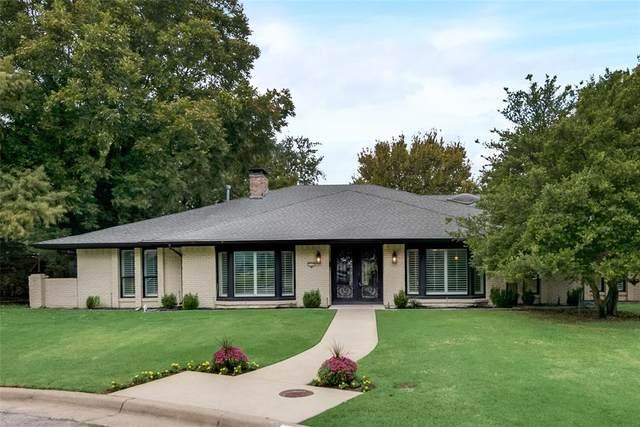 3722 Shady Hill Drive, Dallas, TX 75229 (MLS #14686448) :: 1st Choice Realty