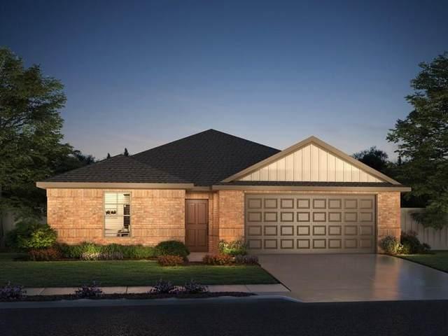 3209 Mccallister Way, Royse City, TX 75189 (MLS #14686689) :: Lisa Birdsong Group | Compass