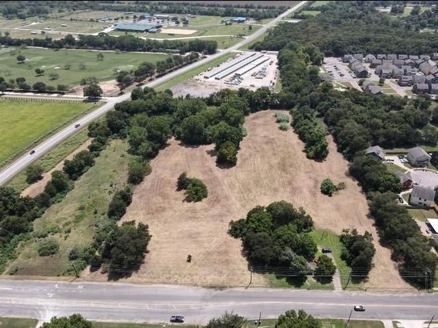 100 Garden Drive, Waco, TX 76706 (MLS #14686745) :: Real Estate By Design