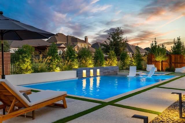 3370 Bellcrest Way, Celina, TX 75009 (MLS #14686764) :: Real Estate By Design