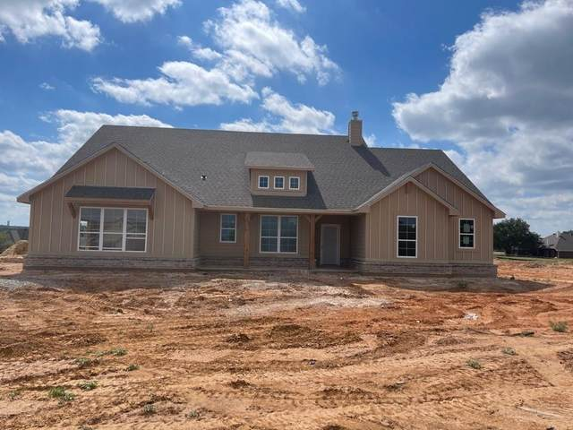 1008 Northern Oaks Court, Springtown, TX 76082 (MLS #14687222) :: Epic Direct Realty