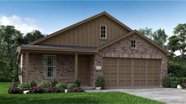 902 Wildflower Street, Ennis, TX 75119 (MLS #14687391) :: Real Estate By Design