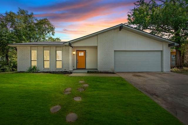4305 Cranbrook Drive, Arlington, TX 76016 (MLS #14687435) :: Trinity Premier Properties