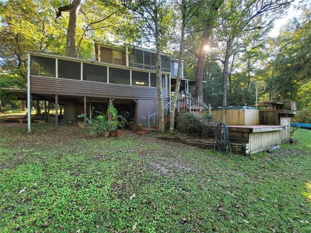 1673 County Road 3230, Quitman, TX 75783 (MLS #14687503) :: Epic Direct Realty