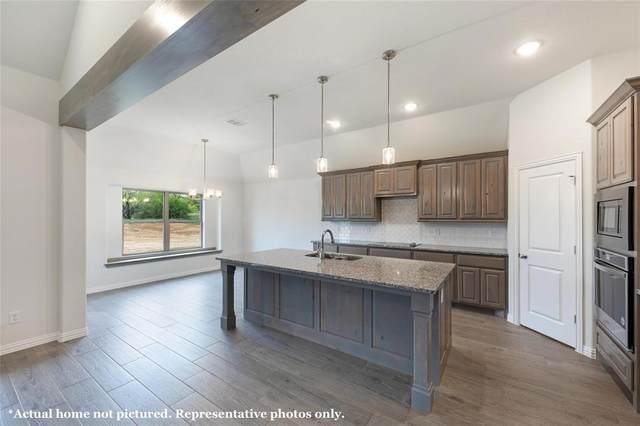 200 Wilson Bend Road, Millsap, TX 76066 (MLS #14687688) :: Frankie Arthur Real Estate