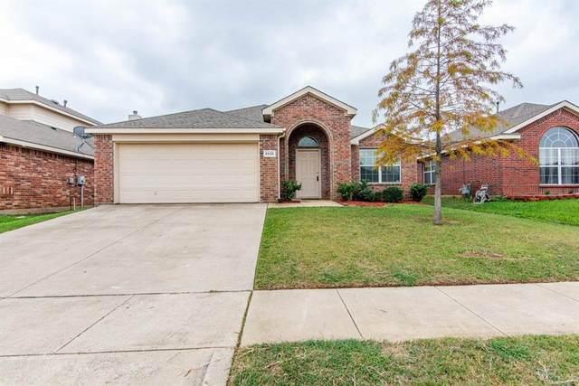 8126 Tierra Del Sol Road, Arlington, TX 76002 (MLS #14687896) :: Trinity Premier Properties