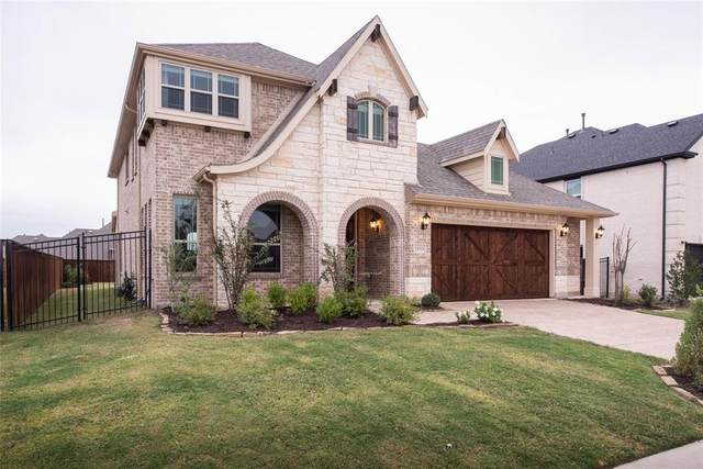 1932 Transcendence Drive, Wylie, TX 75098 (MLS #14688043) :: Texas Lifestyles Group at Keller Williams Realty