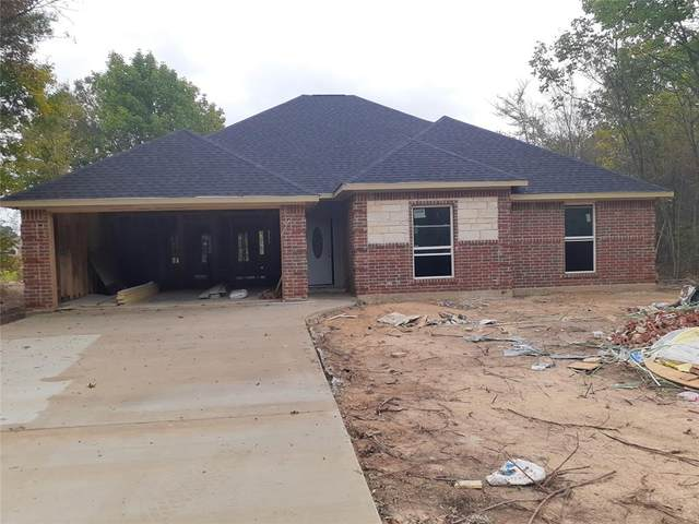 112 Lazy Launch, Mabank, TX 75156 (MLS #14688329) :: Frankie Arthur Real Estate