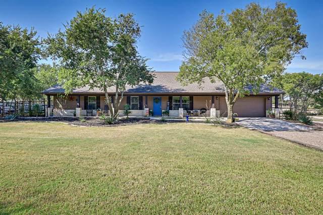 7825 County Road 915B, Joshua, TX 76058 (MLS #14688430) :: The Chad Smith Team