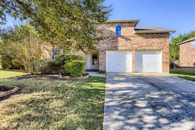 223 Aspenwood Trail, Forney, TX 75126 (MLS #14688453) :: Epic Direct Realty