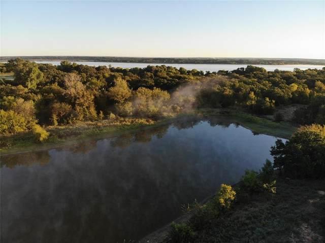 950 County Road 424, Comanche, TX 76442 (MLS #14688570) :: Brooks Real Estate