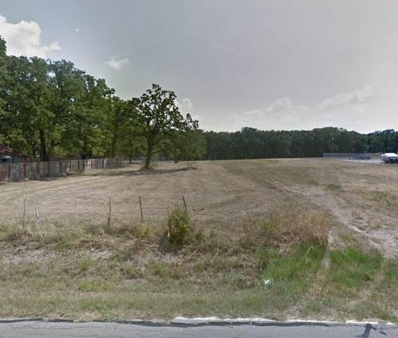 TBD Box Road, Gun Barrel City, TX 75156 (MLS #14688699) :: KW Commercial Dallas