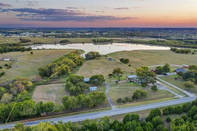 18754 Fm 2755, Royse City, TX 75189 (MLS #14688791) :: The Star Team | Rogers Healy and Associates